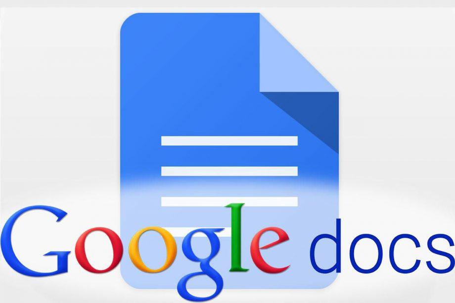 Google Docs va face corecturi şi completări automate. Cum ele funcționează