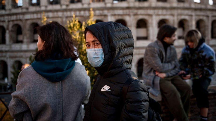 Câte cazuri de coronavirus au fost confirmate în Italia și care sunt cele mai afectate regiuni