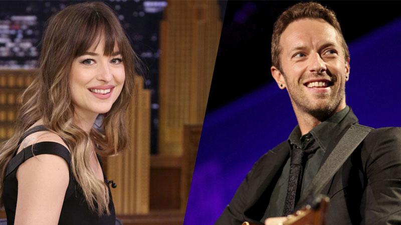 (video) Dakota Johnson şi-a făcut debutul ca regizoare în noul clip al trupei Coldplay