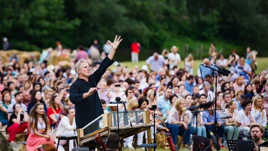 """Festivalul de Muzică Clasică în aer liber """"DescOperă"""" revine și în acest an. Când și unde va fi organizat"""