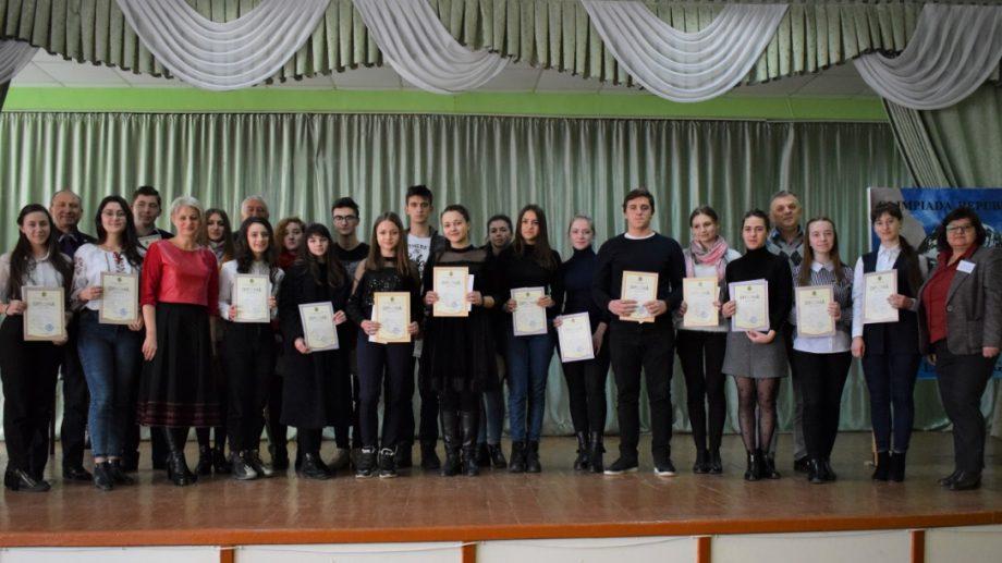 (doc) Au fost cei mai buni! Lista elevilor care au obținut premii la Olimpiada Republicană de Ecologie