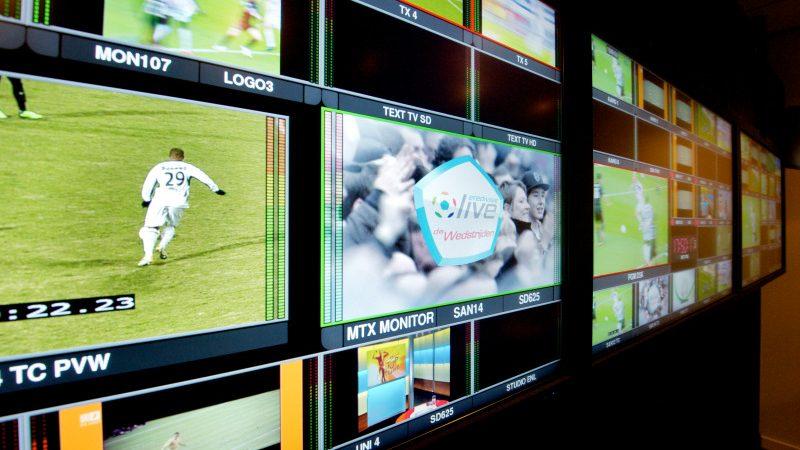 Moldova riscă să rămână fără acces la zeci de posturi TV internaționale