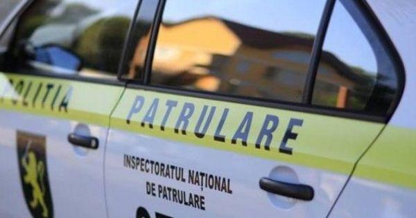 Un șofer a vrut să mituiască polițiștii de patrulare cu 250 de lei, iar acum riscă închisoare de până la șase ani