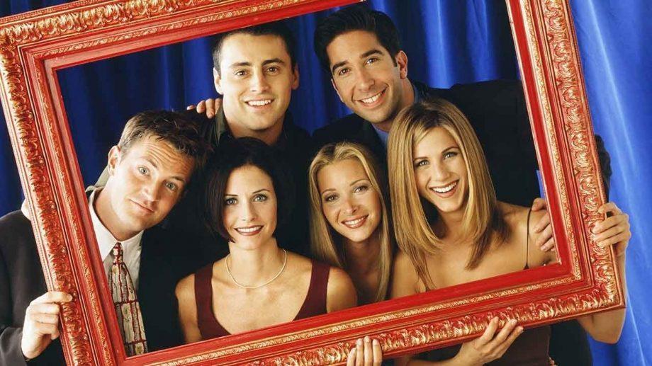 """""""Se întâmplă."""" Serialul Friends revine după aproape 16 ani de pauză"""