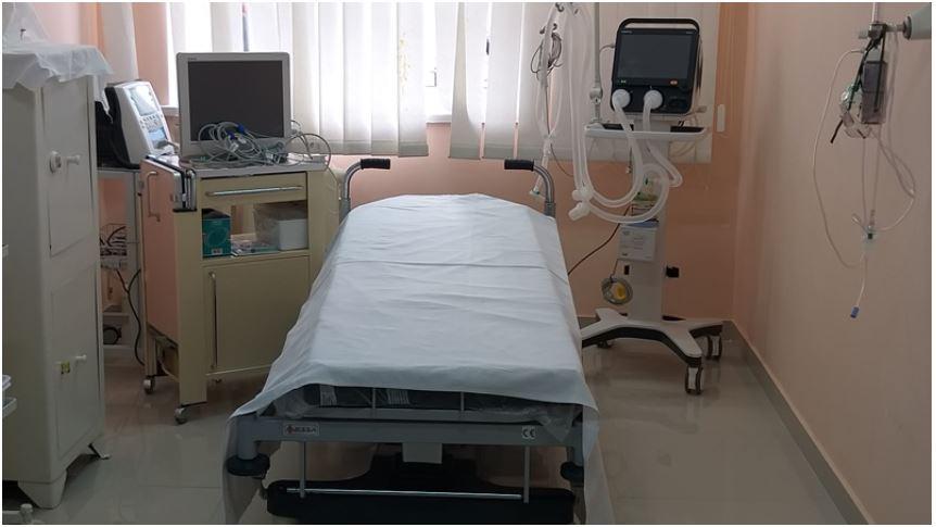 (foto) Spitalul raional Călăraşi a fost dotat cu dispozitive medicale performante. Investiția a costat peste 1 milion de lei