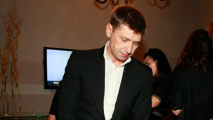 """Miliardarul rus Andrei Goncearenko renunță la acțiunile de la Aeroportul Internațional Chișinău. """"Intențiile mele și-au pierdut relevanța"""""""