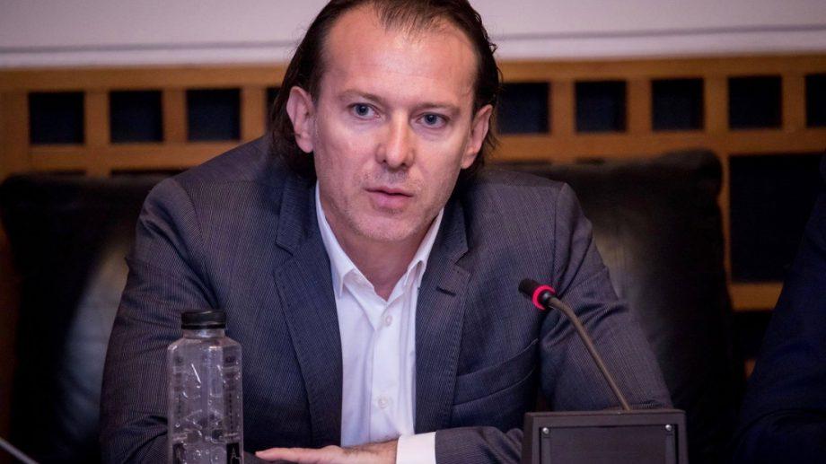 Klaus Iohannis a desemnat un nou candidat pentru funcția de prim-ministru al României