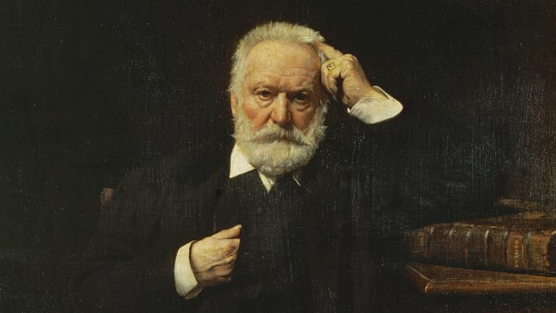 """Șapte cărți de Victor Hugo pe care merită să le citești. În listă nu vei regăsi """"Mizerabilii"""""""