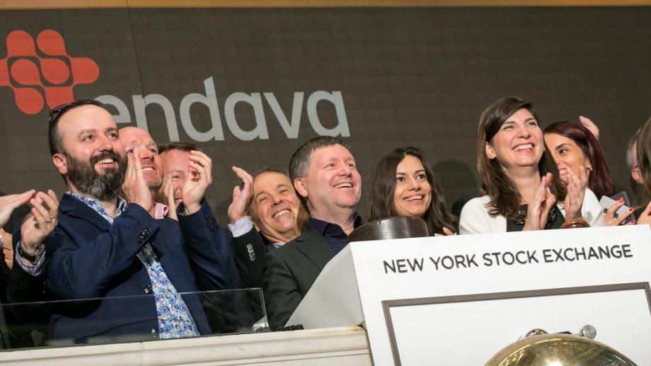 """John Cotterell, CEO Endava: """"De 20 de ani reinventăm relația dintre oameni și tehnologii"""""""