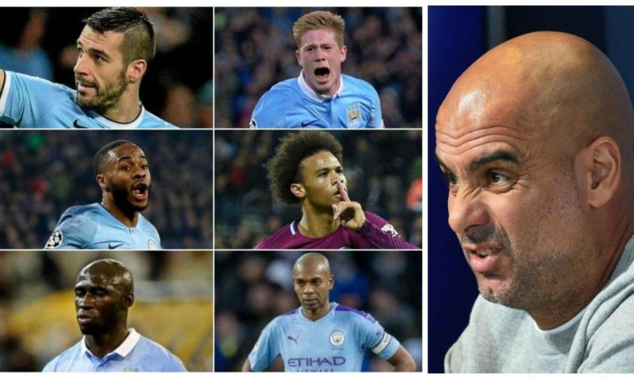 Manchester City a fost exclusă pentru două sezoane din cupele europene și amendată cu 30 de milioane de euro