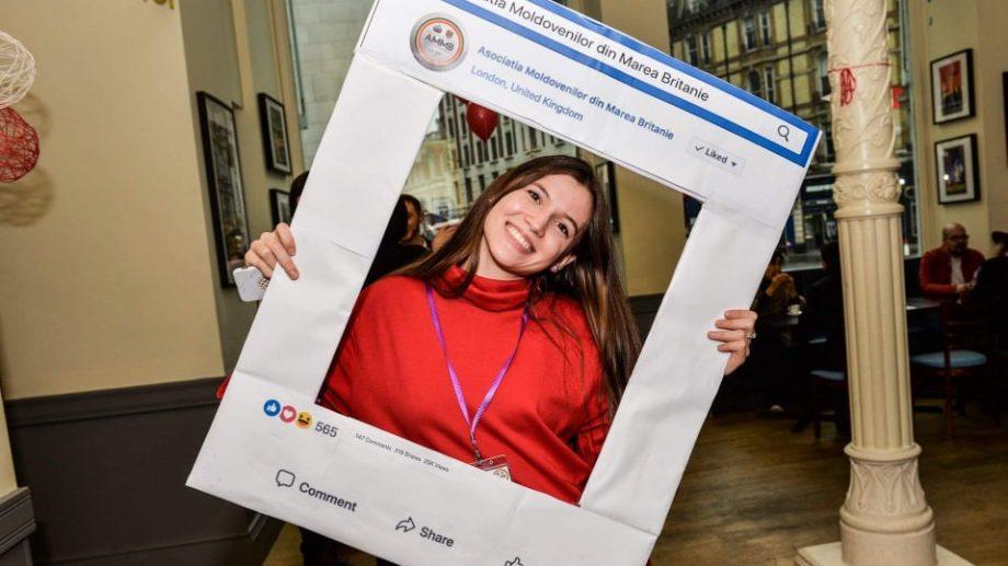 Diaspora din Londra este invitată să participe la evenimentul caritabil MărțiShop 2020