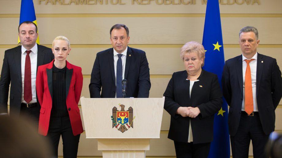 Partidul ȘOR a lansat un apel la adresa comunității internaționale privind ingerința guvernării de la Chișinău în actul justiției