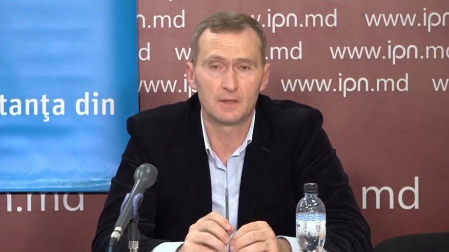 PLDM și-a retras candidatul pentru alegerile parlamentare noi din circumscripția Hâncești