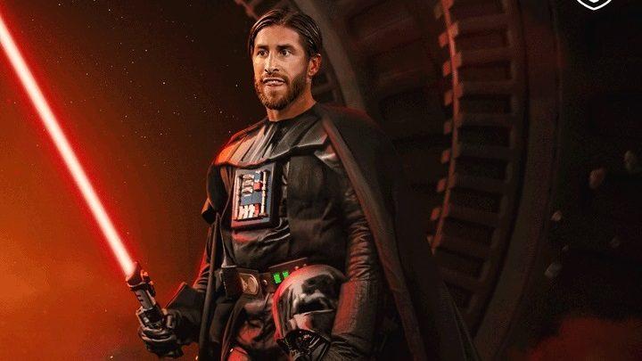 """(foto) Cele mai """"roșii"""" meme-uri după eliminarea lui Sergio Ramos din optimile de finală ale Ligii Campionilor"""