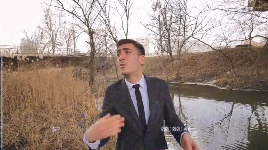 """(video) Cântec eco-social de la  Comedy Zebra Show: """"Râul Bâc, râul Bâc tot orașul a-npuțât"""""""