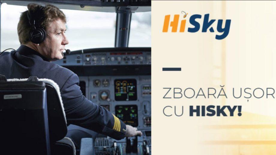 Directorul noii companii de pe piața aeriană din Moldova a dat mai multe detalii legate de prețuri, destinații și cum va opera compania