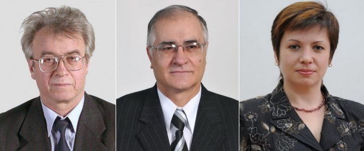 Trei profesori ai UTM sunt în noua componență a Agenției Naționale de Asigurare a Calității în Educație și Cercetare