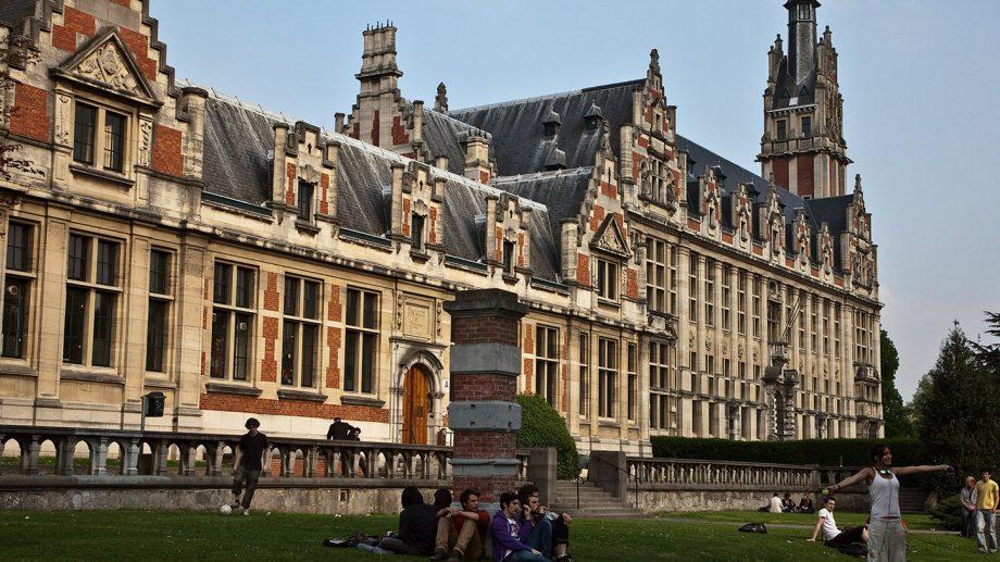Studenții de la USM pot obține o bursă de vară la Universitatea Liberă din Bruxelles. Care sunt condițiile de participare