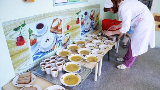 """ANSA: """"În școlile și grădinițele din Chișinău sunt depistate în continuare produse alimentare expirate"""""""