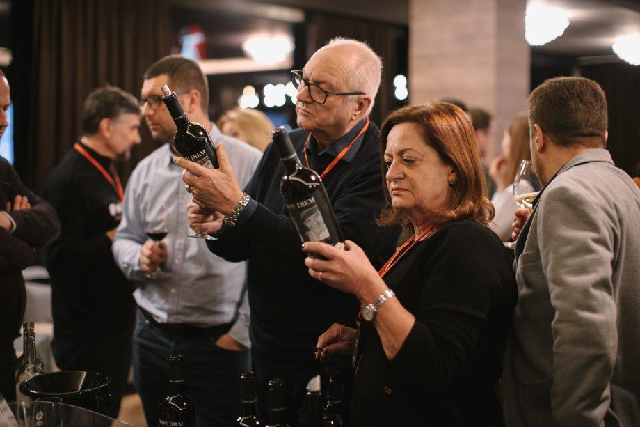 (foto) Moldova găzduiește aniversarea comunității #Winelover. Oaspeți din 11 țări ale lumii descoperă vinul moldovenesc