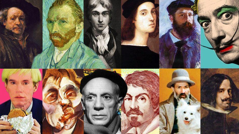 (video) Documentarele celor mai mari artiști din istorie așteaptă să fie vizionate online