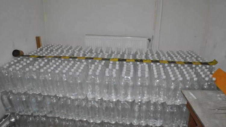 Compania Zernoff a dăruit 7 000 de litri de alcool etilic Ministerului Sănătăţii, Muncii şi Protecţiei Sociale