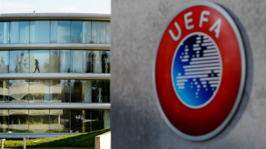 UEFA a amânat toate meciurile echipelor naționale programate pentru luna iunie