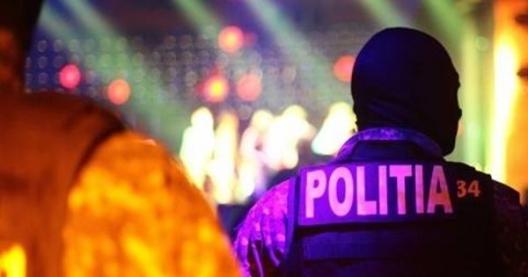 Un club de noapte din Chișinău a fost amendat pentru organizarea petrecerilor pe timp de epidemie