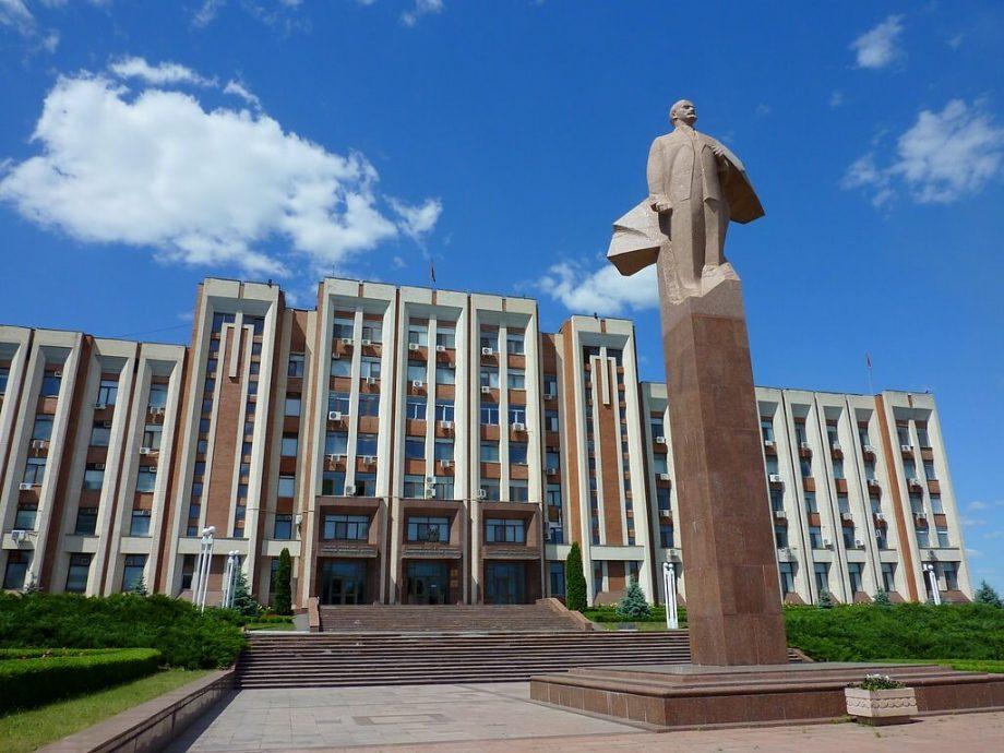 Regiunea transnistreană a declarat stare de urgență și a închis granițele temporar