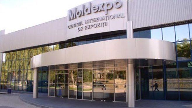 Autoritățile vor amenaja un centru de triere cu 700 de paturi, la Moldexpo