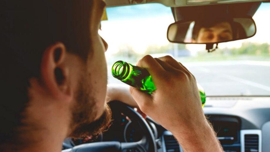 """Mesajul IGP pentru șoferi: """"Alcoolul la volan ucide, nu tratează!"""""""