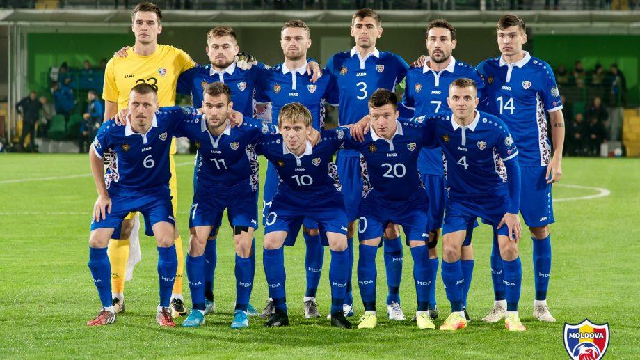 Meciurile amicale ale Moldovei împotriva Rusiei și Andorrei se vor juca fără spectatori