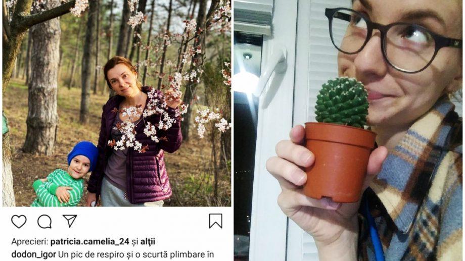 (foto) #staiacasă. Utilizatorii de Facebook au arătat cum să-ți iei un moment de respiro fiind în carantină