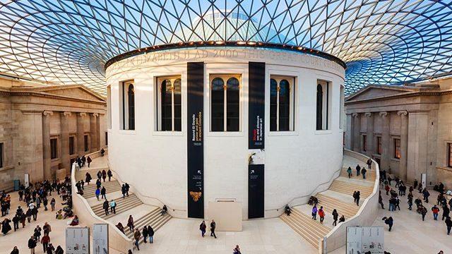 Alte evenimente. Alege din sute de muzee și fă un tur virtual în timp ce stai în carantină