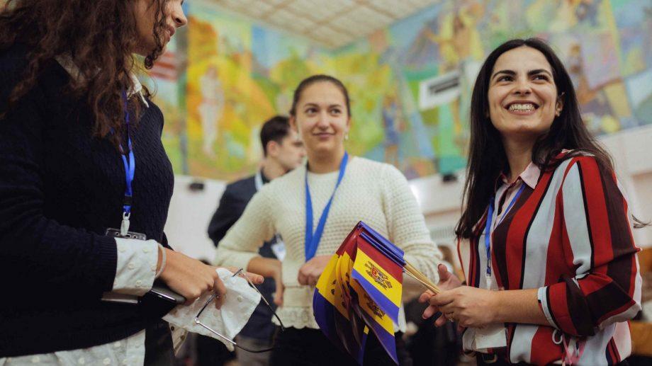 Vrei să lansezi un business? Află cum UE susține afacerile femeilor în Moldova