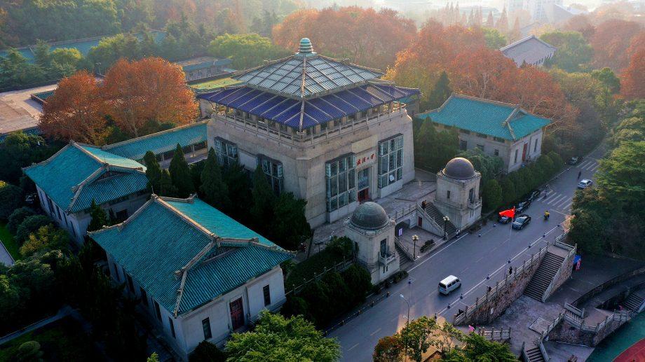 Câștigă o bursă de studii în Wuhan, China. Cum poți aplica la program