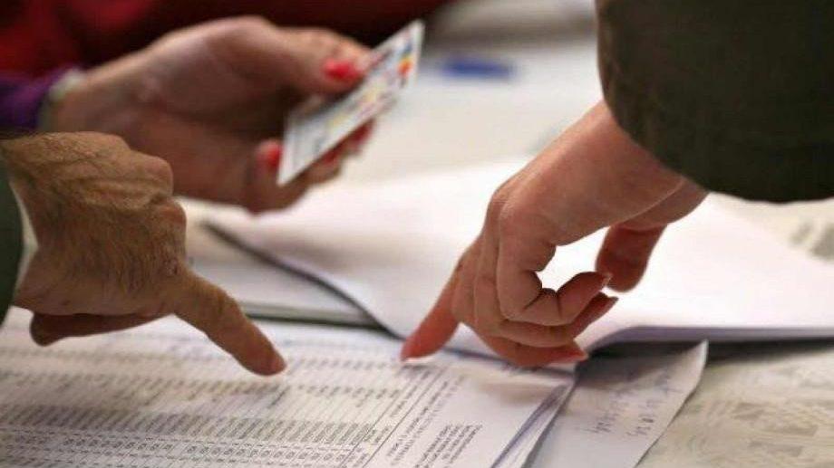 CEC a extins termenul de prezentare a propunerilor privind deschiderea secțiilor de votare în străinătate