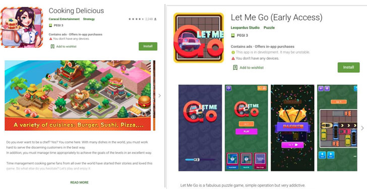 Peste 50 de aplicații Android care folosesc o schemă frauduloasă de publicitate. Care sunt acestea