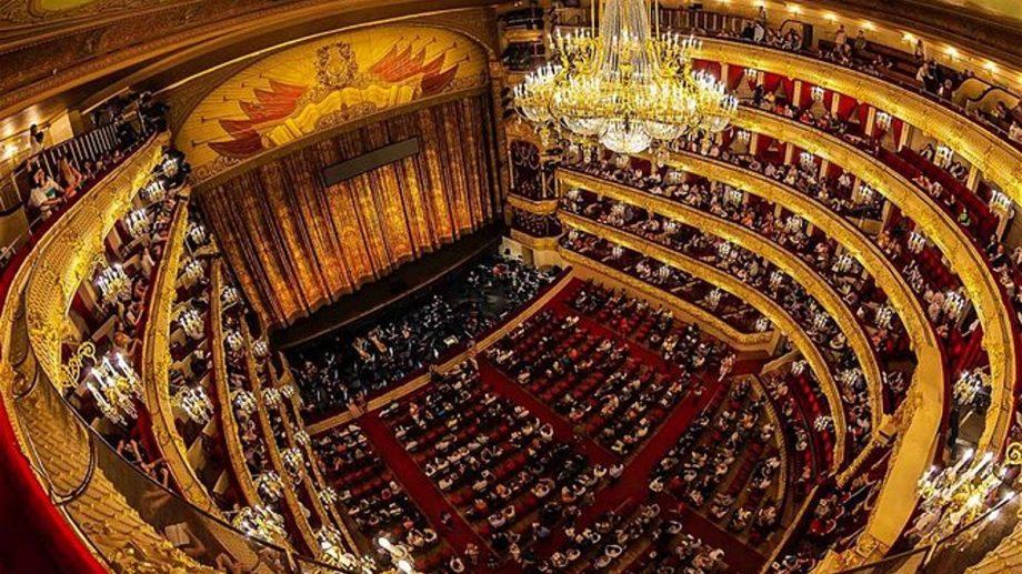 Teatrul Bolşoi din Moscova va difuza cele mai bune spectacole ale sale pe YouTube