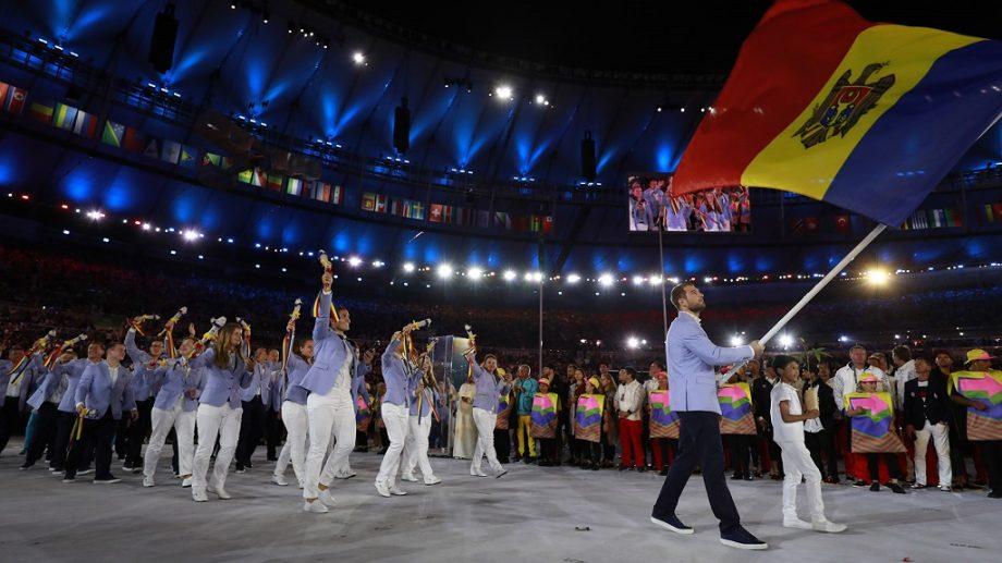 Toate țările vor putea avea doi purtători de drapel la ceremonia de deschidere a Jocurilor Olimpice de la Tokyo