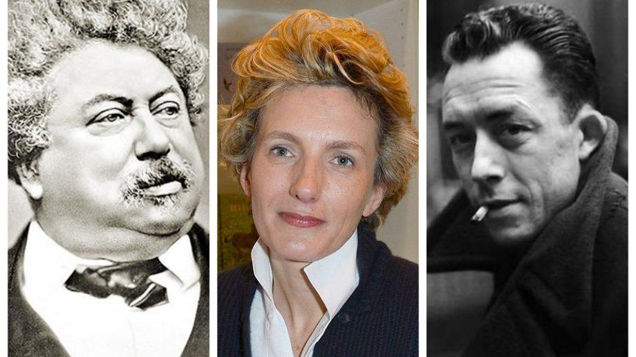 """(foto) Cinci scriitori și 15 opere. Ce să citești ca să te simți """"un pic mai francez"""" de Ziua Internațională a Francofoniei"""