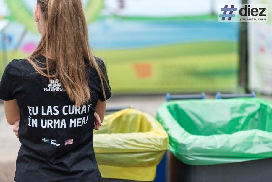 Organizațiile cu experiență în domeniul problemelor de mediu pot câștiga un grant din partea Ambasadei Marii Britanii