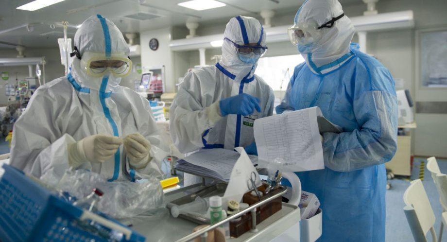 Igor Dodon a propus ca tot personalul medical din Moldova care stă în prima linie să fie testat de COVID-19
