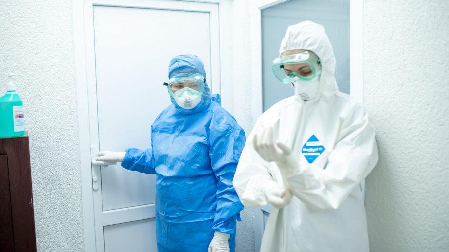 (studiu) OMS: sistemul medical din întreaga lume duce lipsă de aproape șase milioane de profesioniști