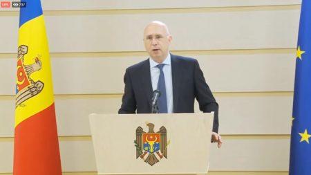Igor Dodon din nou este învinuit că folosește discurs cu privire la instigarea la discriminare a persoanelor LGBT. GENDERDOC-M cere procuraturii să se autosesizeze