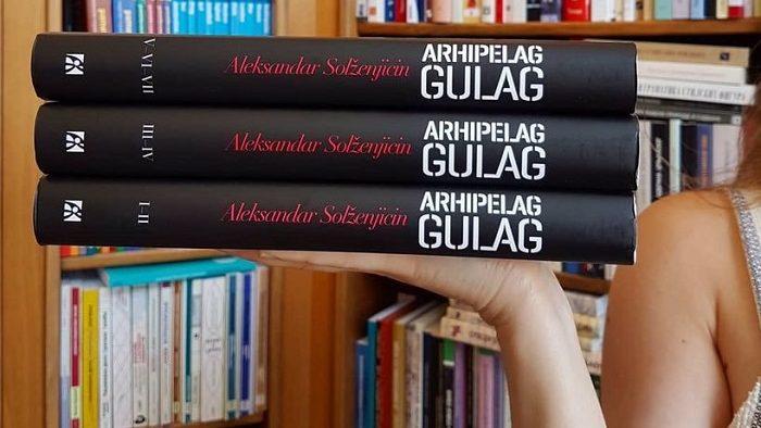 Lista de 20 cărți din literatura rusă, pe care vorbitorii de limbă română ar trebui să le citească