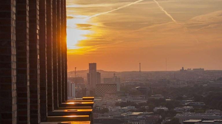 Pandemia de coronavirus a redus poluarea în Europa. În unele orașe s-a atestat o diminuare cu peste 50 %