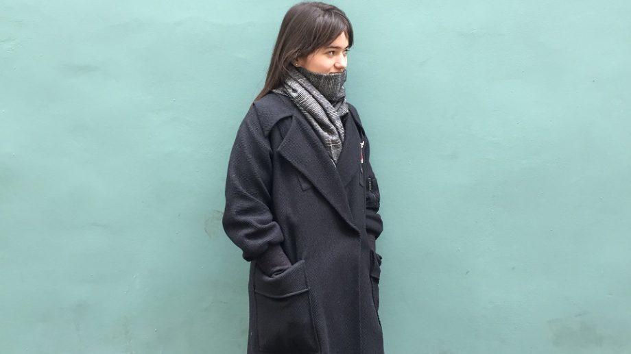 (foto) Universitatea #diez. Ioana Vatamanu-Mărgineanu îți spune ce trebuie să știi dacă vrei studiezi la SSE Riga