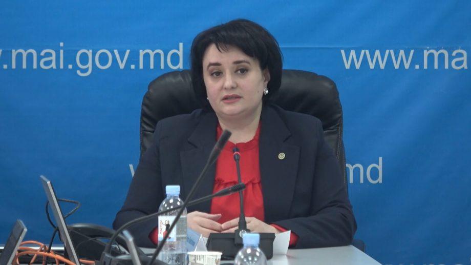 (live) Ministra sănătății prezintă informații actualizate privind COVID-19 în țară