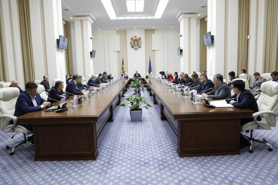 (doc) Lista tuturor prevederilor și restricțiilor aprobate în cadrul ultimei ședințe a Comisiei pentru Situații Excepționale